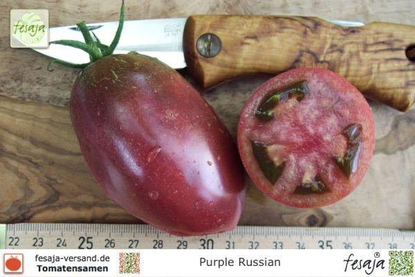 Purple Russian
