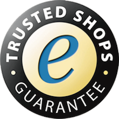 Trusted Shops: Kundenbewertungen
