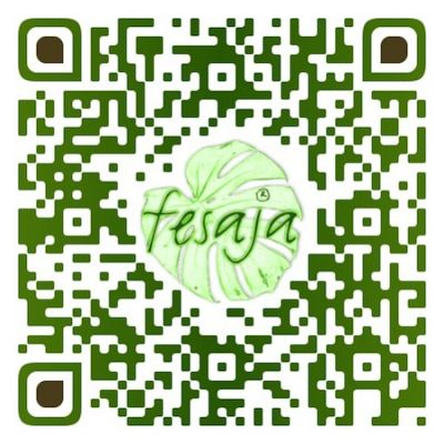 Tobago Seasoning QR